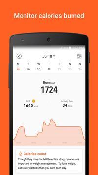 Activity Tracker screenshot 2