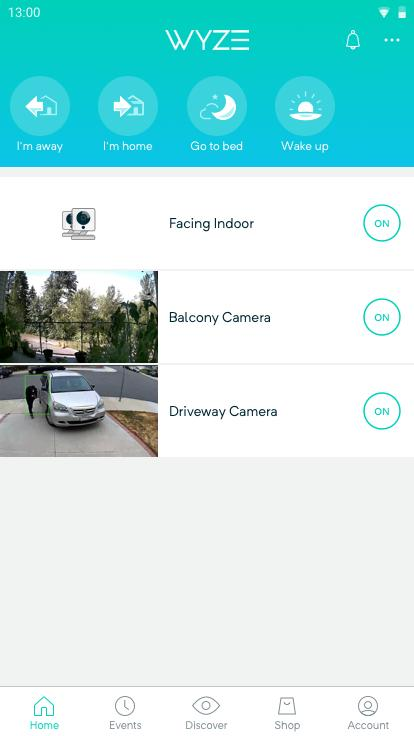 Wyze for Android - APK Download