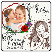 Mothers Day Frames icon