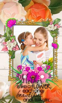 Mothers Day Frames poster