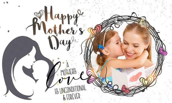 Mother's Day Frames screenshot 1