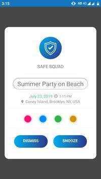 Safe Squad screenshot 3