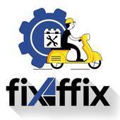 Fixaffix icon