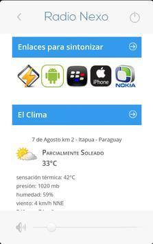 Nexo FM 88.7 screenshot 1