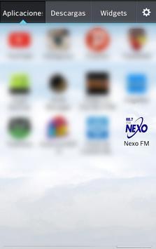 Nexo FM 88.7 screenshot 2