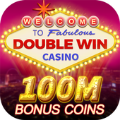 Double Win Casino Slots - Free Vegas Casino Games