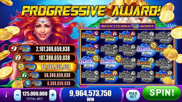 Double Win Casino Slots - Free Classic Slot Games screenshot 5