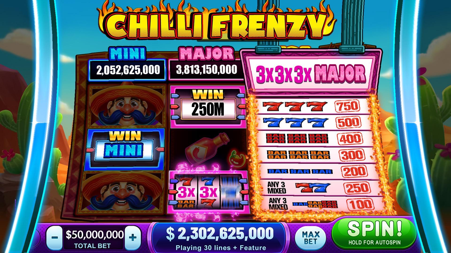 Free Casino Video Slots Downloads