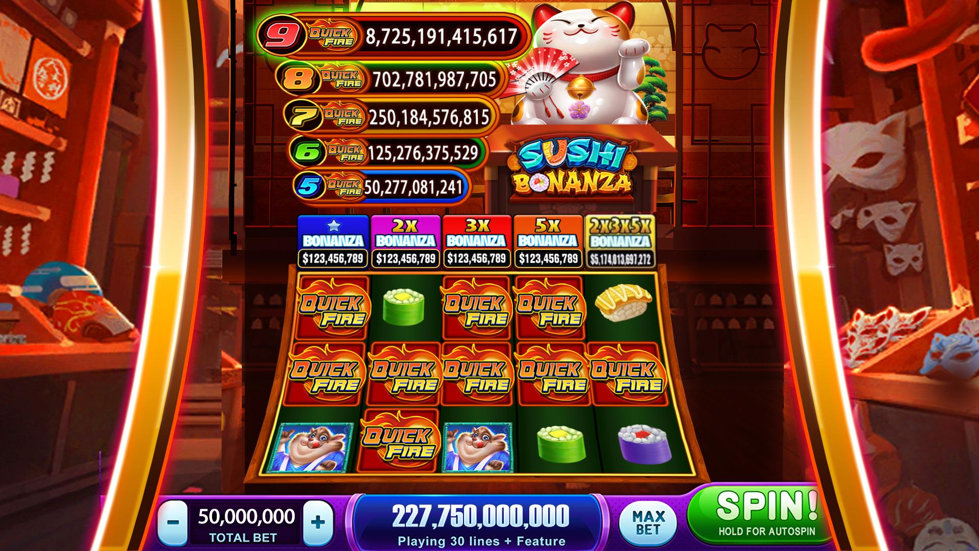 Double Win Casino Slots - Free Video Slots Games for Android - APK Download