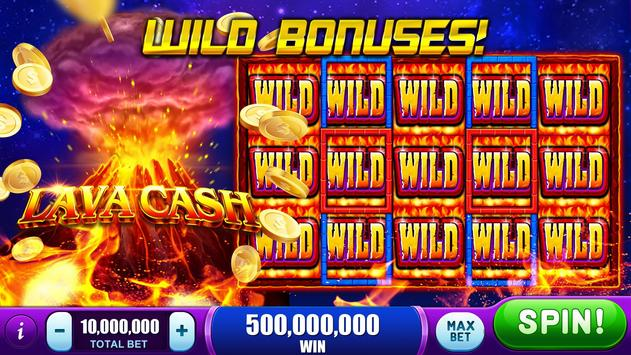 Double Win Casino Slots - Free Classic Slot Games poster