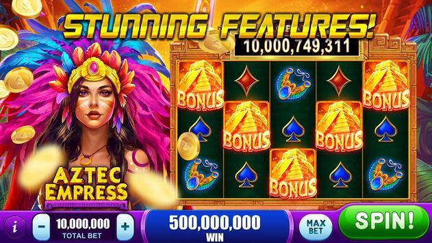 Double Win Casino Slots - Free Classic Slot Games screenshot 3