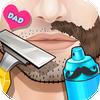 Beard Salon - Beauty Makeover 图标