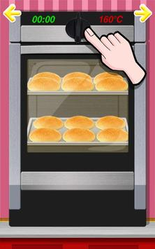 Burger Meal Maker - Fast Food! screenshot 9