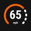 Velocímetro GPS GRATIS icono