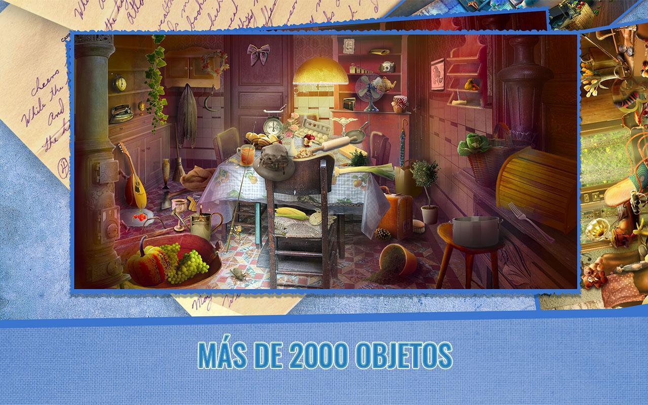 Casa Sucia Objetos Ocultos - Juegos de Limpieza for Android ...