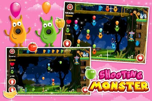 Shooting Monster screenshot 2