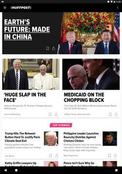 HuffPost screenshot 2
