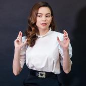 Ho Ngoc Ha Desroches icon