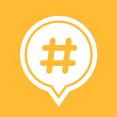 Mapstr icon