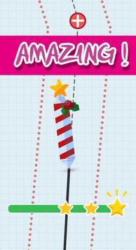 Pencil Line poster