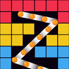 Swipe N Bricks - The Best Time Killer! 图标