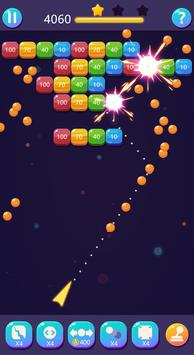 Swipe Star Bricks - The Best Time Killer! screenshot 1