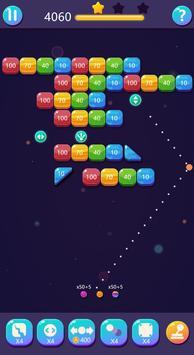 Swipe Star Bricks - The Best Time Killer! screenshot 2