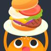 Burger Chef Idle Profit Game simgesi