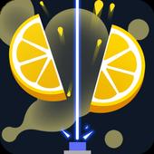 Laser Slicer - Idle Slicer Machine! icon