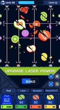Laser Slicer - Idle Slicer Machine! poster