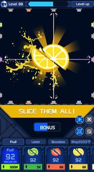 Laser Slicer - Idle Slicer Machine! screenshot 3
