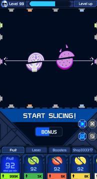 Laser Slicer - Idle Slicer Machine! screenshot 4