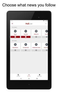 Hull Live screenshot 10