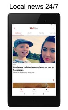 Hull Live screenshot 8