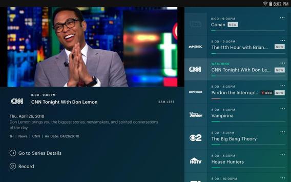 Hulu स्क्रीनशॉट 2