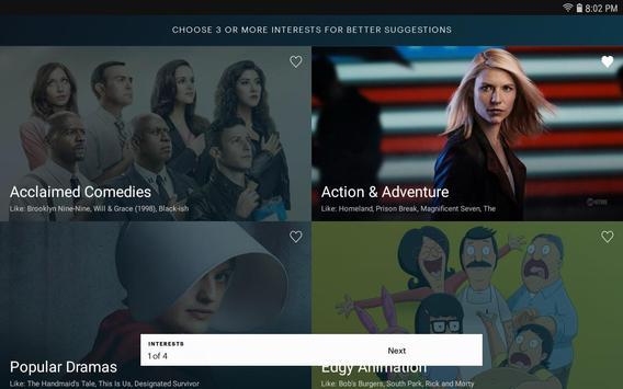 Hulu screenshot 13