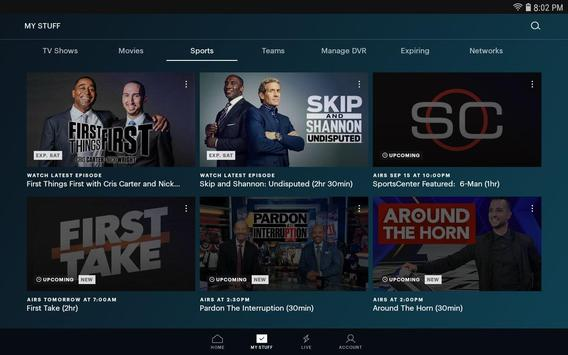 Hulu screenshot 14