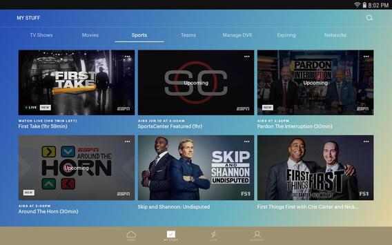 Hulu screenshot 15