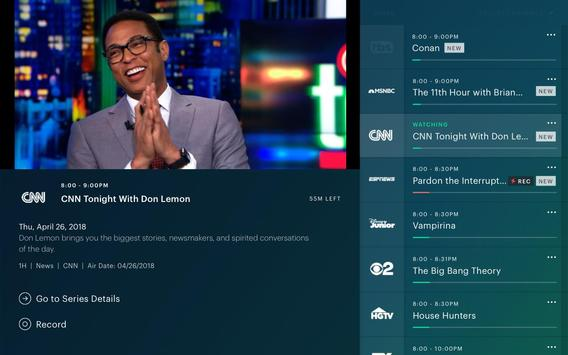 Hulu screenshot 16