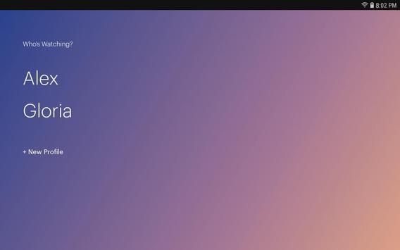 Hulu screenshot 5