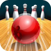 Real Bowling Star - World Champions Sports Game icon