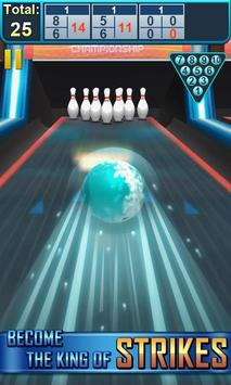Real Bowling Star - World Champions Sports Game poster