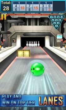 Real Bowling Star - World Champions Sports Game screenshot 2