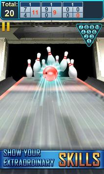 Real Bowling Star - World Champions Sports Game screenshot 3