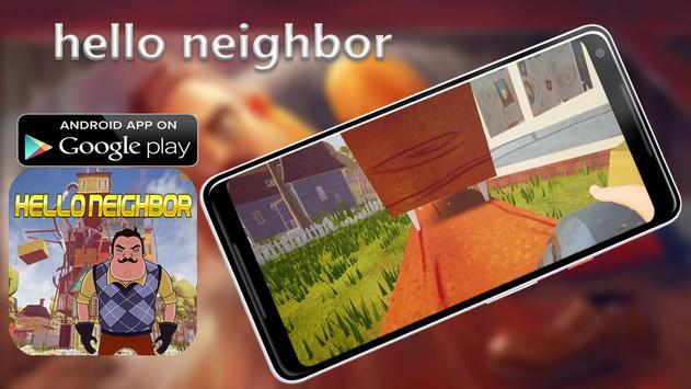 guide for Hi Neighbor Act seires screenshot 3