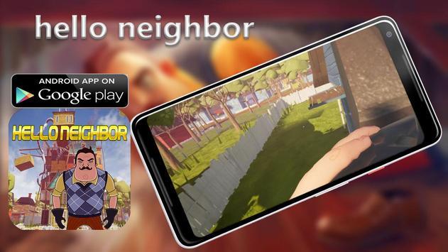 guide for Hi Neighbor Act seires screenshot 5