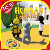 Free: Human fall flat hints icon