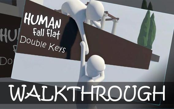 Walktrough For Humаn:guide for Fаll FlаTs poster