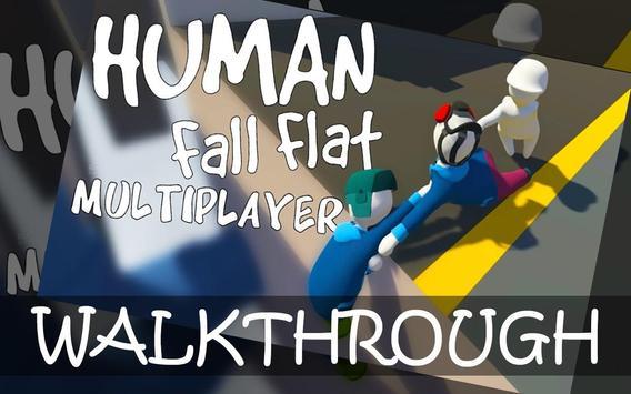 Walktrough For Humаn:guide for Fаll FlаTs screenshot 1