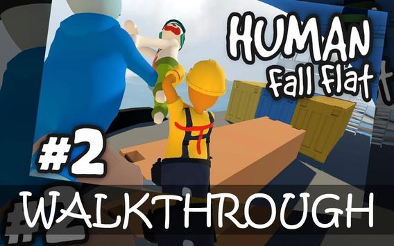 Walktrough For Humаn:guide for Fаll FlаTs screenshot 2